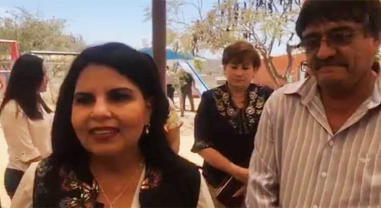 """Ha forjado Armida Castro """"una historia diferente"""" para los Cabos"""