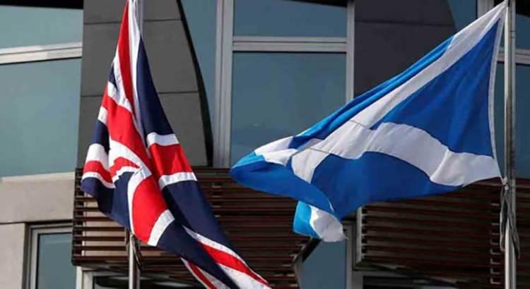 Propone Escocia referéndum de independencia