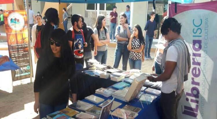 Conmemorarán Día Internacional del Libro