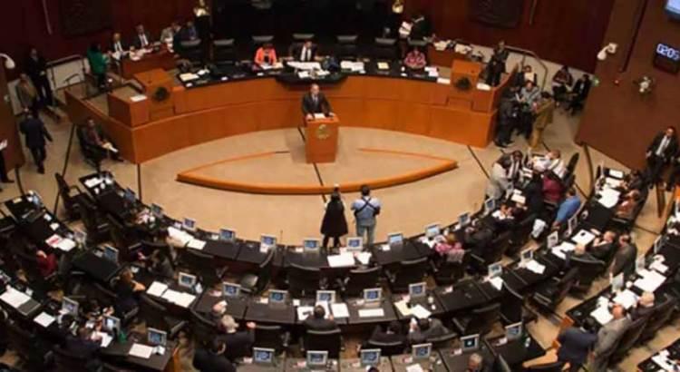Aprueba Pleno del Senado la reforma laboral