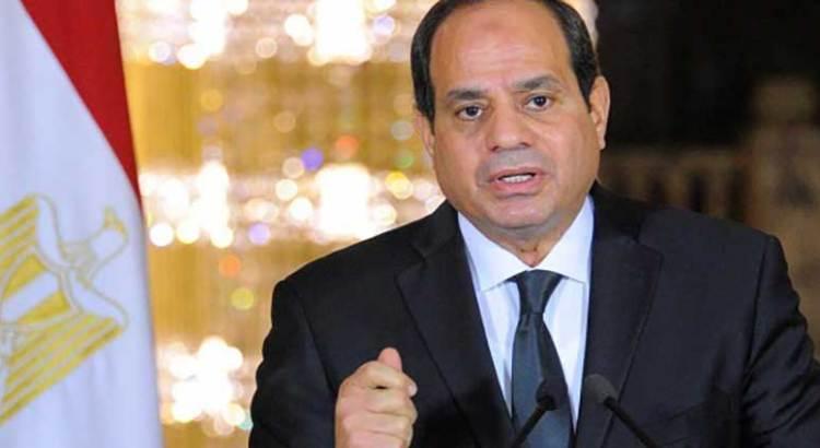 Vota Egipto en referendo