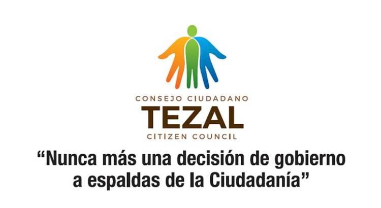 No más decisiones de gobierno a espaldas de la ciudadanía