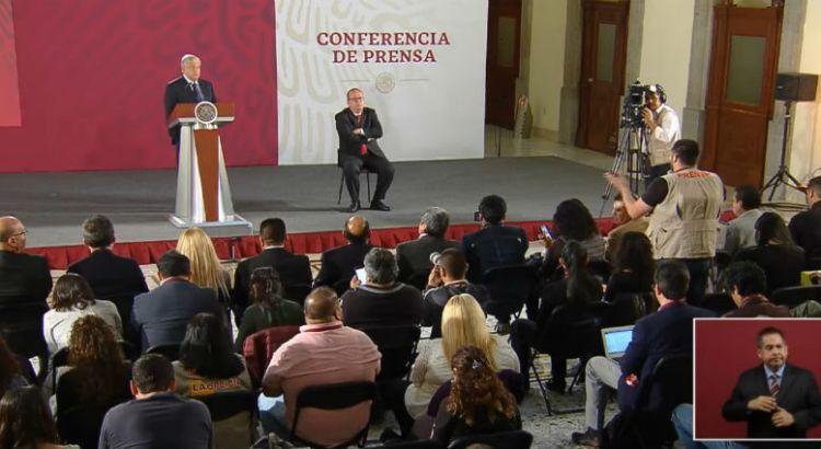 """""""Valora"""" AMLO si BCS vuelve a ser considerada zona fronteriza"""