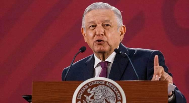 """Ofrecerá AMLO su """"mañanera"""" en La Paz"""