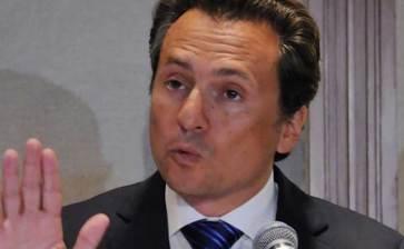Inhabilita la SFP a Emilio Lozoya, exdirector de Pemex