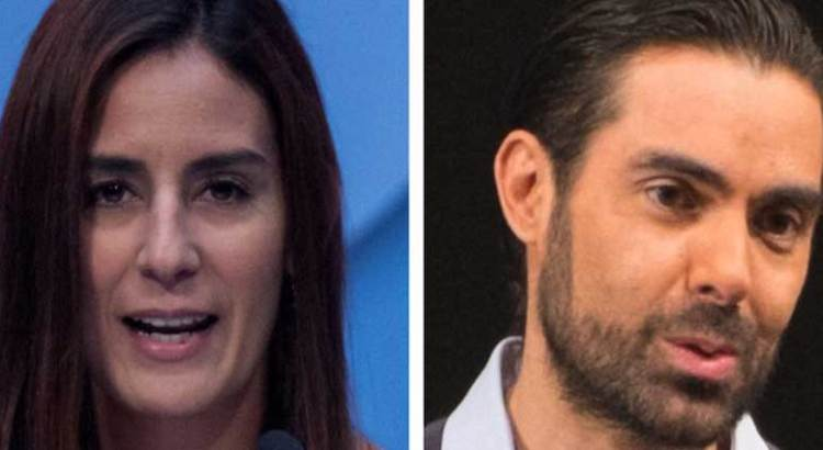 Pone en duda diputado D´alessio méritos de Paola Espinosa para ir a Panamericanos