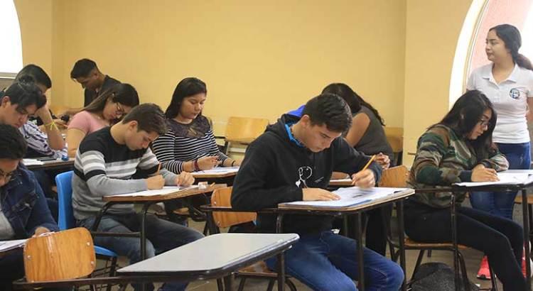 Este jueves se publican los resultados de admisión a la UABCS