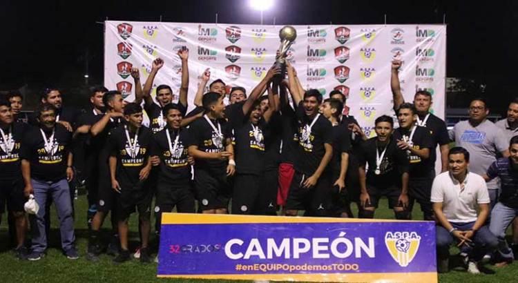 Los Cabos Campeón