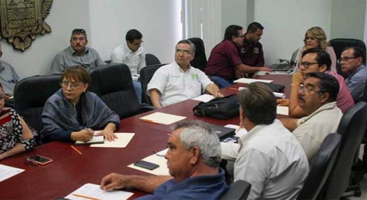 Analizan actualizar las tablas catastrales en La Paz