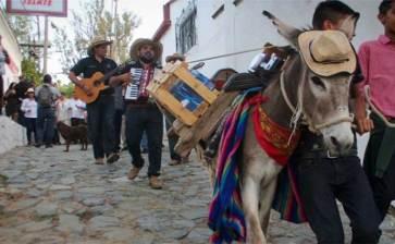 Exitosas Fiestas Tradicionales de San Antonio 2019