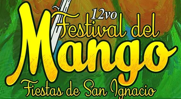 Todos al Festival del Mango
