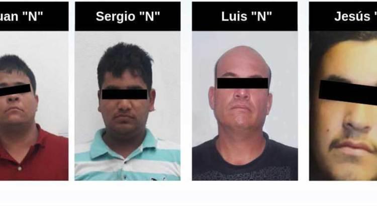18 años de cárcel para los asesinos de Max Rodríguez