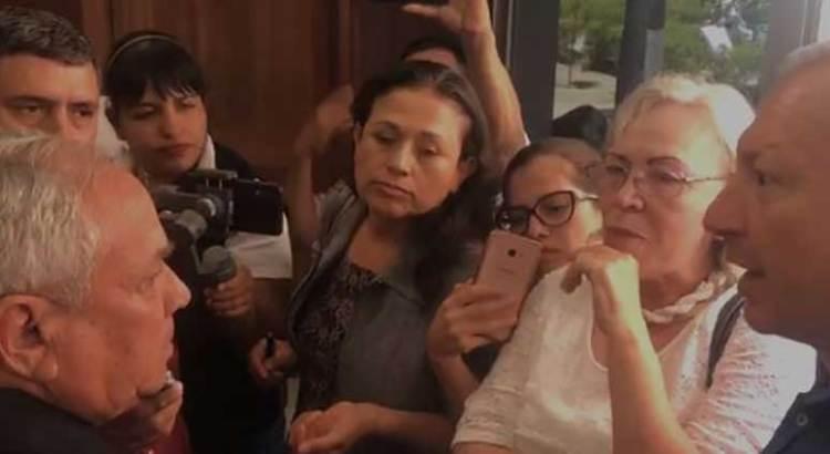 """Muestran diputados de MORENA """"cerrazón y poca disposición al diálogo"""""""
