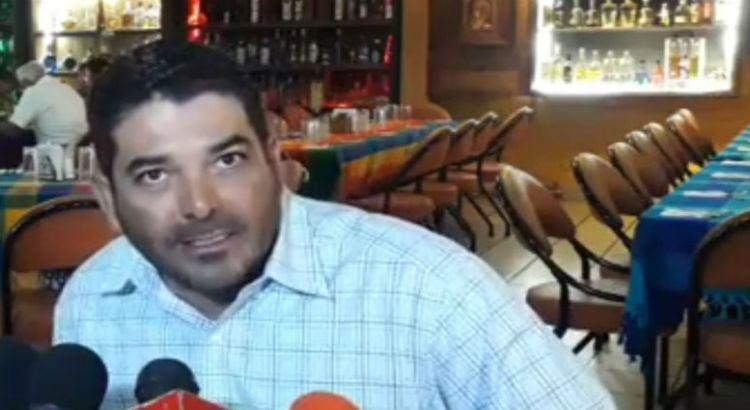 """""""Un circo"""" las acusaciones del Alcalde de La Paz"""