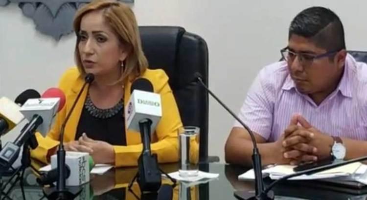 Presenta Ayuntamiento de La Paz denuncia ante la FGR