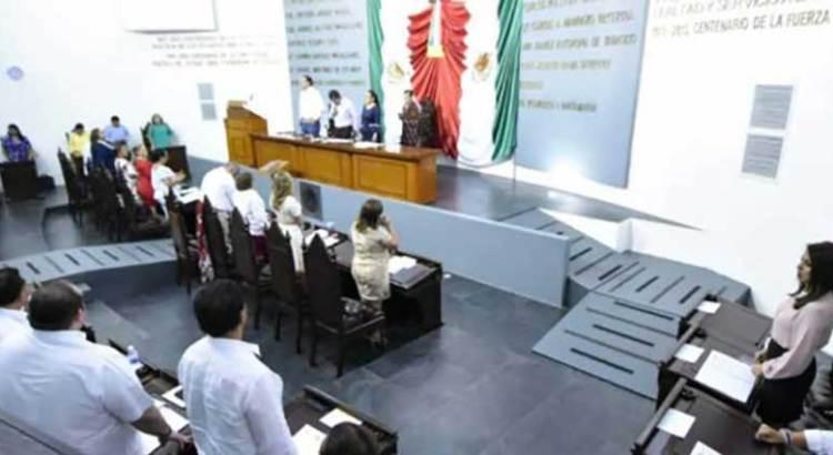 """Aprueba Congreso de Tabasco la """"Ley Garrote"""""""