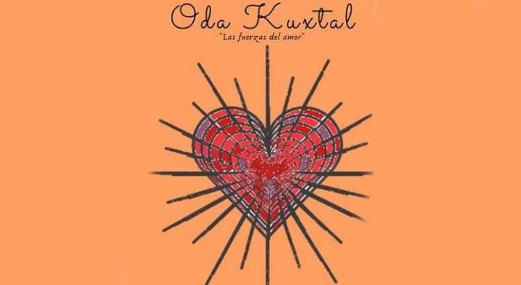 Invitan a Oda Kuxtal