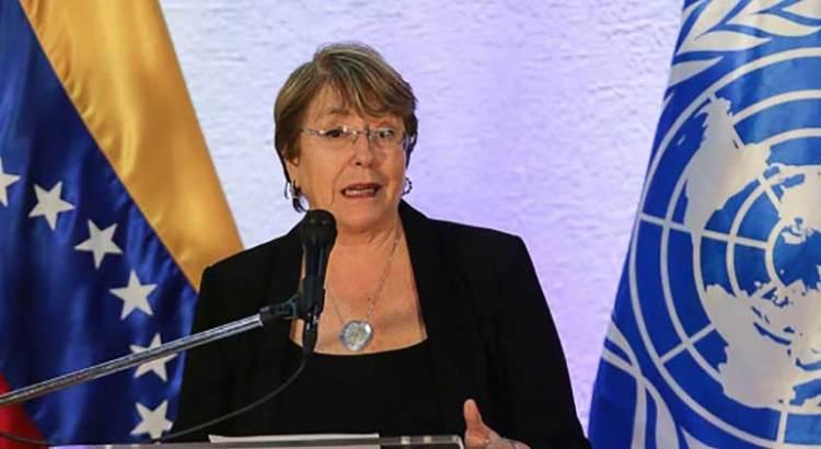 """Se """"erosiona el Estado de derecho"""" en Venezuela"""