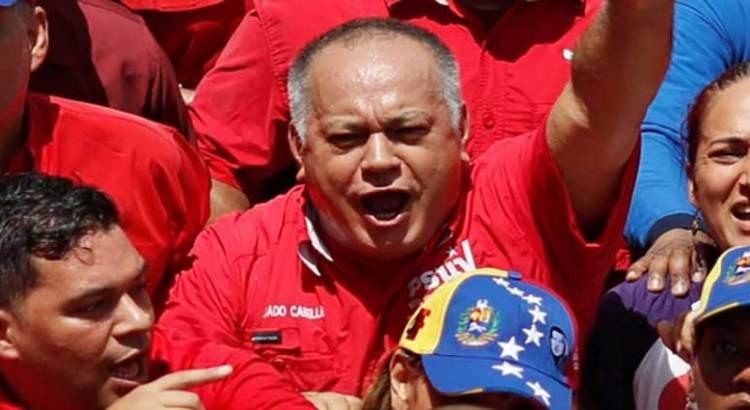 Está lista Venezuela para una guerra con EU