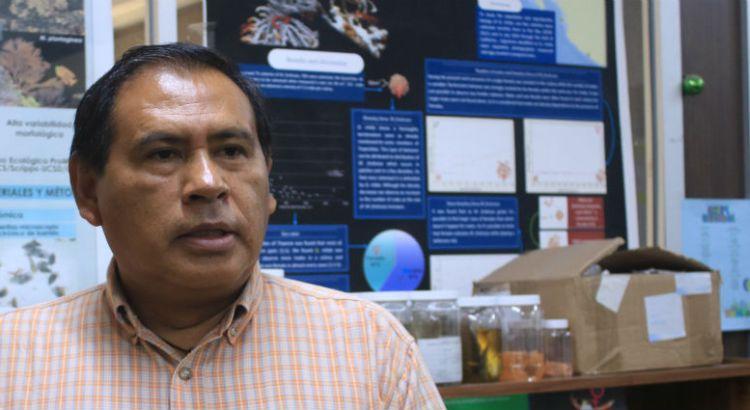 Colaboró biólogo de la UABCS  proyecto de Discovery Channel