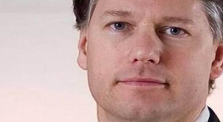 Ratifican a Christopher Landau como embajador de EU en México