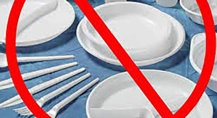 No más plástico