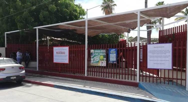 Piden destitución de la Directora de la secundaria Moisés Sáenz