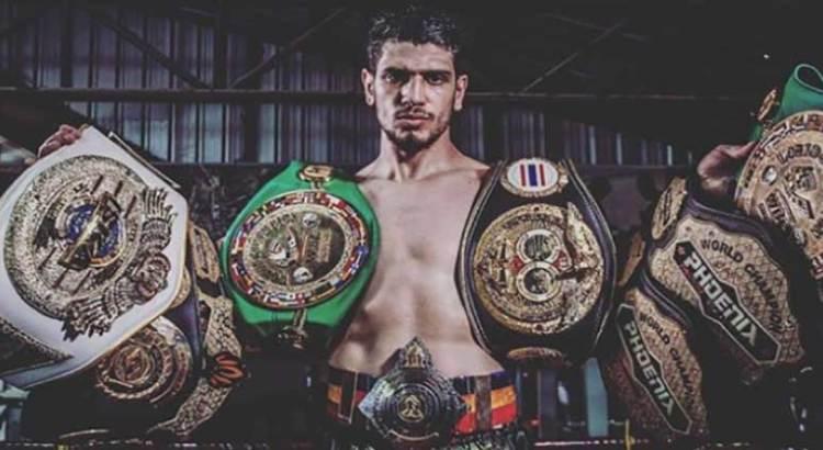 Intentó asaltar a campeón mundial de Muay Thai
