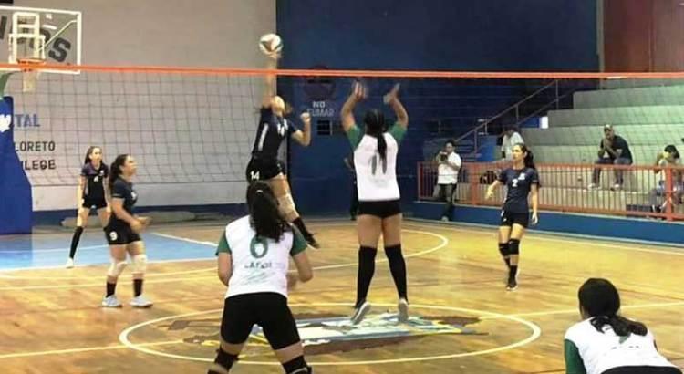 Convocan al Torneo de Copa de Voleibol