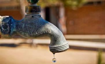 Ya no habrá desabasto de agua potable en Insurgentes