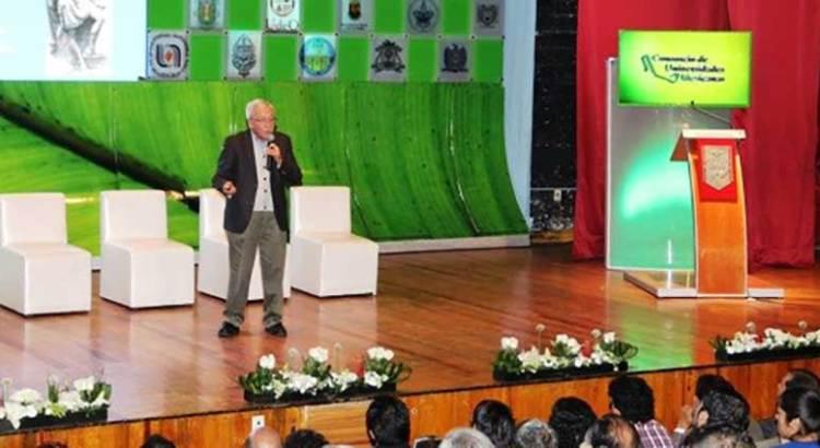 Celebrará UABCS cátedra nacional de Biología