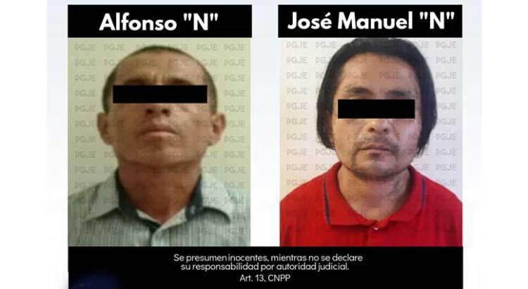 Agarraron al Chapo en la Navarro Rubio