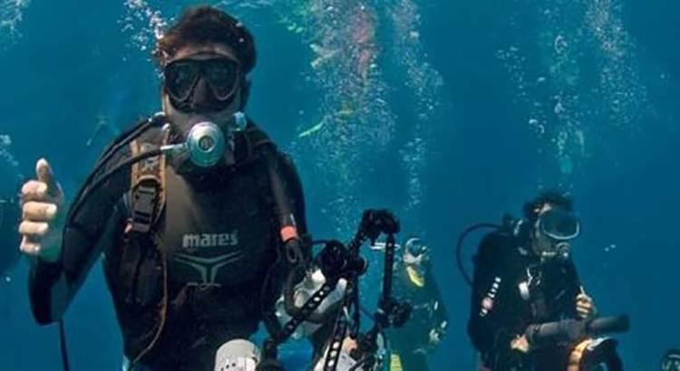 Abren convocatoria para posgrados en ciencias marinas