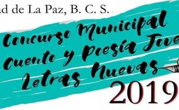 Invitan a concurso de Cuento y Poesía Joven