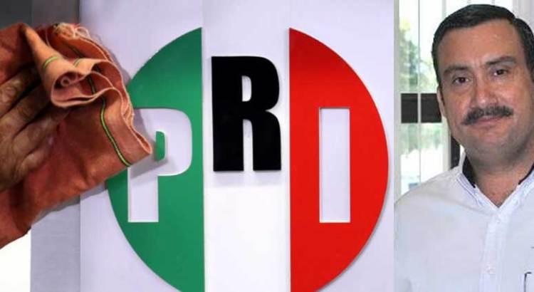 Tiene el PRI nuevo delegado del CEN