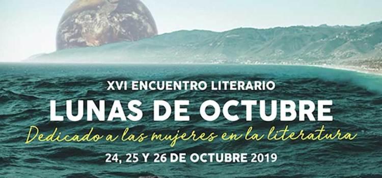 Participa en Lunas de Octubre