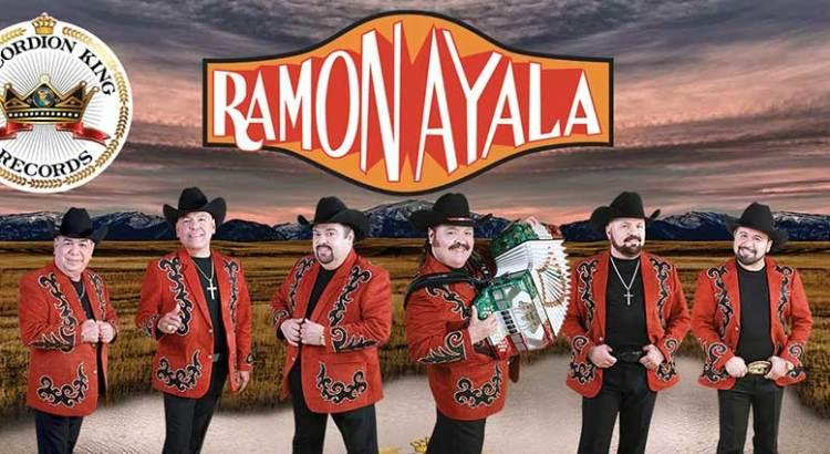 Ramón Ayala en La Paz