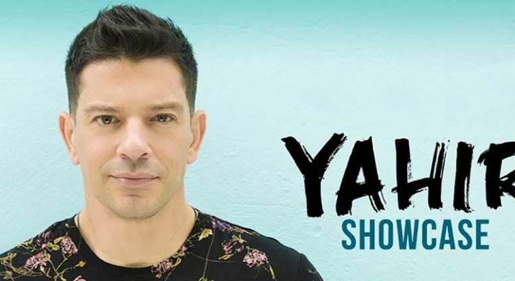 Ofrecerá Yahir concierto gratuito en La Paz