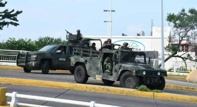 Pánico en Culiacán