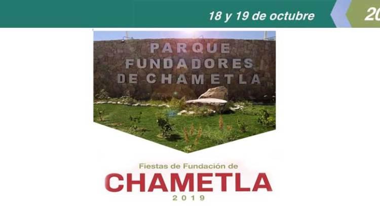 Vámonos pa Chametla