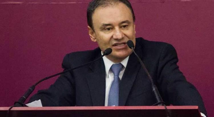 Pide PRD juicio político contra Durazo