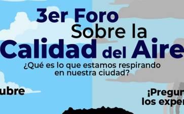 ¿Qué aire respiramos en La Paz?