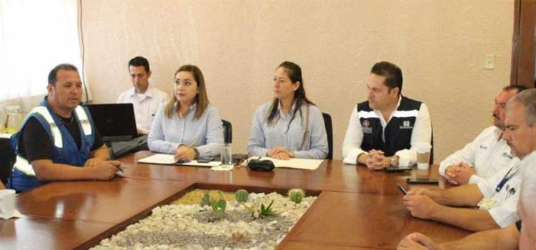 No sufrió daños la infraestructura hotelera de La Paz, Los Cabos y Loreto