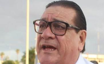 """""""Calma y confianza"""" pide Alfredo Porras"""