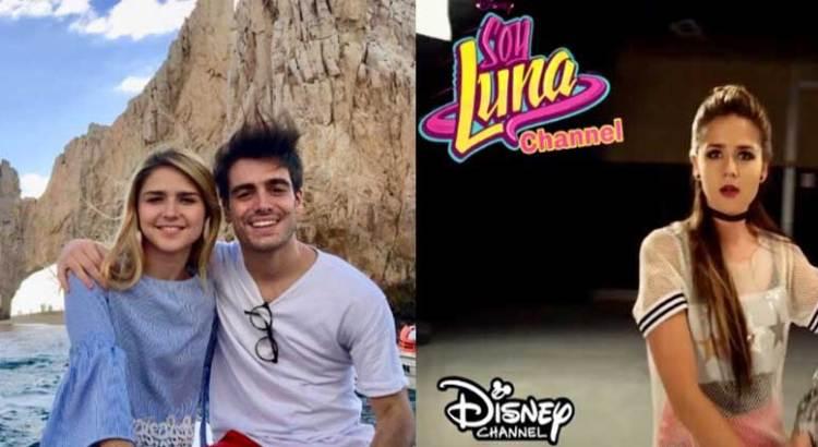 """Vacacionan en Los Cabos actores de """"Soy Luna 3"""""""