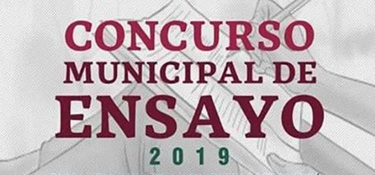 Ya hay ganadores del Concurso Municipal de Ensayo