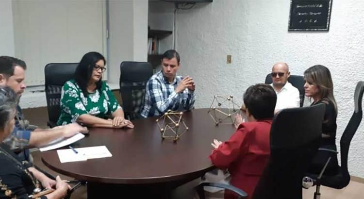 Denuncian al alcalde Rubén Muñoz ante Derechos Humanos