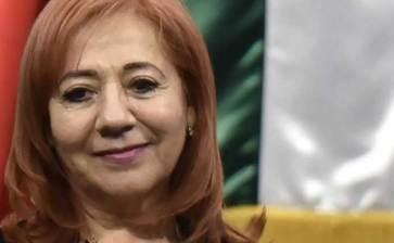 Rosario Piedra Ibarra, nueva titular de la CNDH