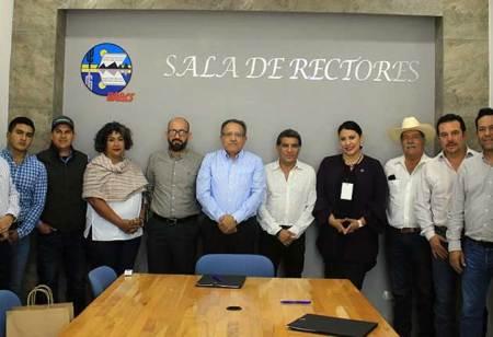 Apoyará UABCS a productores pecuarios de Comondú
