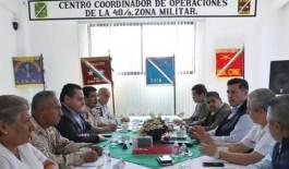 Juntos sociedad y gobiernos fortalecemos la seguridad en BCS